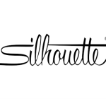 Silhouette Logo A