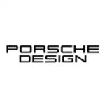 Porscge design logo